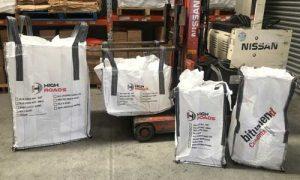 All bulk bags